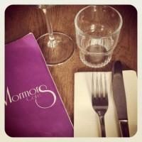 Mormors café - lun atmosfære og hjemmelaget mat